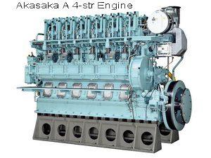 AKASAKA engine