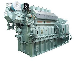 Daihatsu-engine
