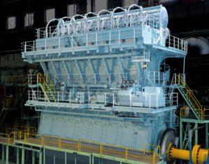 Hitachi Zosen Diesel Service Corp