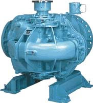 Naniwa Pump